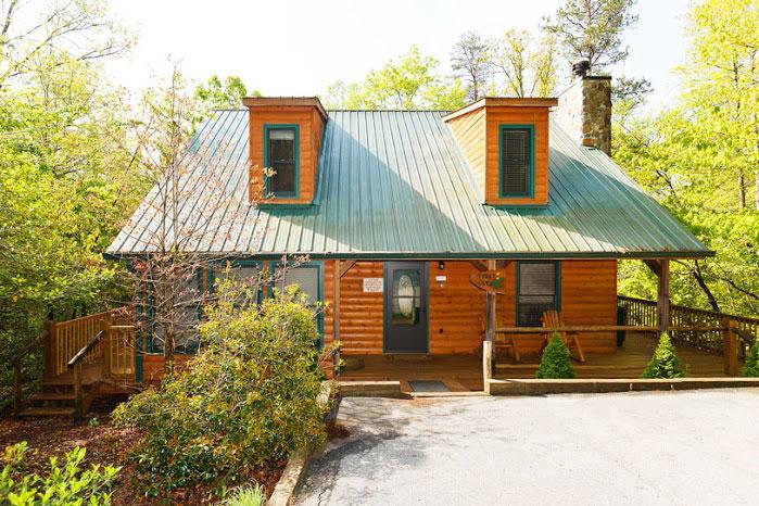Trout Lily Helen Ga Cabin Rentals Cedar Creek Cabin