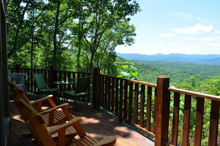 Almost Heaven Helen Ga Cabin Rentals Cedar Creek Cabin