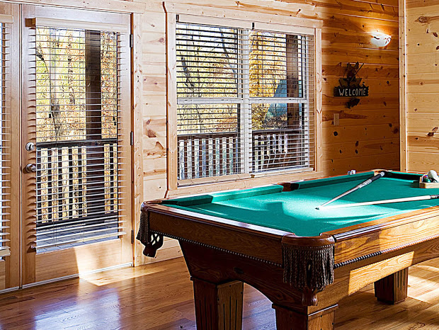 Allure Helen Ga Cabin Rentals Cedar Creek Cabin