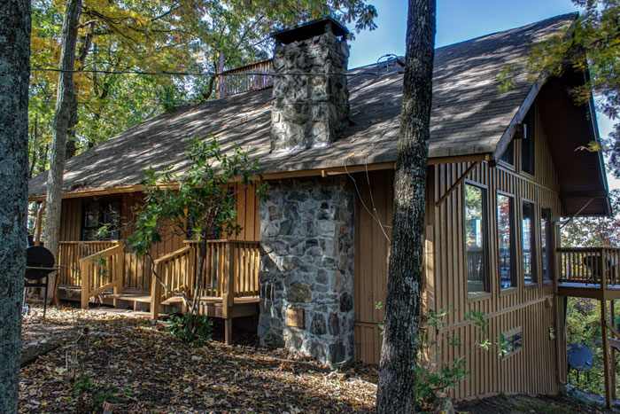 Chalet in the sky helen ga cabin rentals cedar creek for Helen luxury cabin rentals