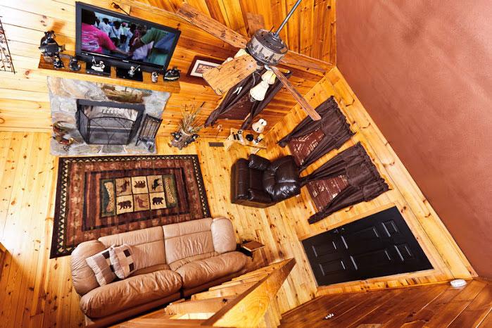 Top end furnishings!
