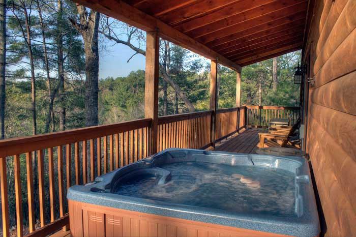 Whispering Waters Helen Ga Cabin Rentals Cedar Creek Cabin Rentals Luxury Cabins