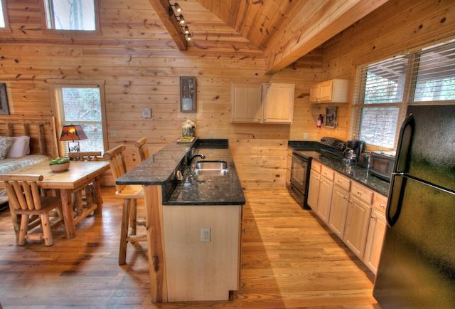 Granite Full Kitchen