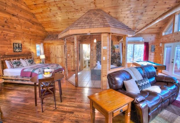 Helen Georgia Group Amp Family Reunion Cabin Rentals
