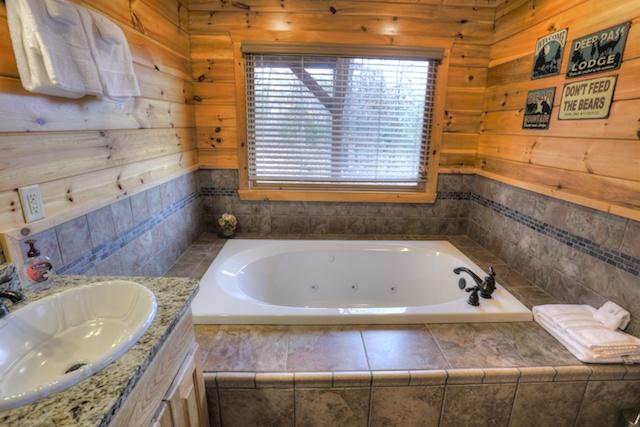 Mater Bath