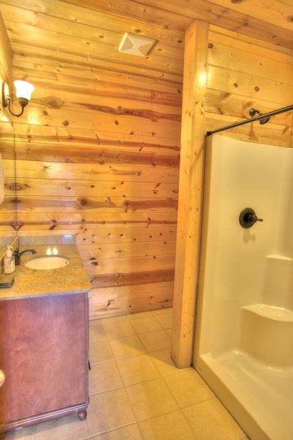 Summit Cabin Cabins In Helen Ga