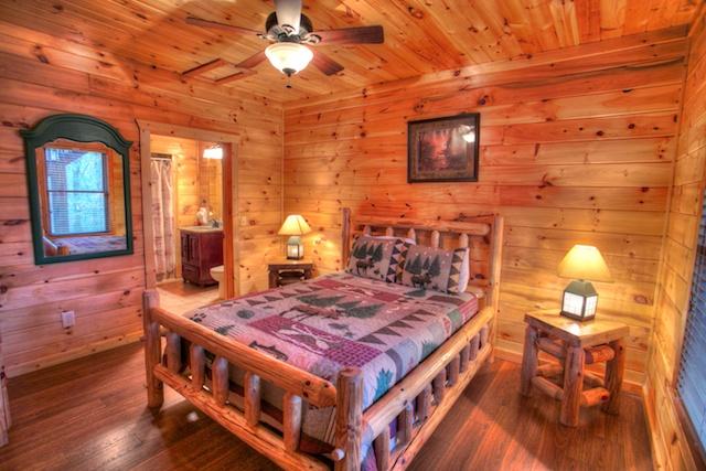 Whispering pines helen ga cabin rentals cedar creek for 8 bedroom cabins in helen ga