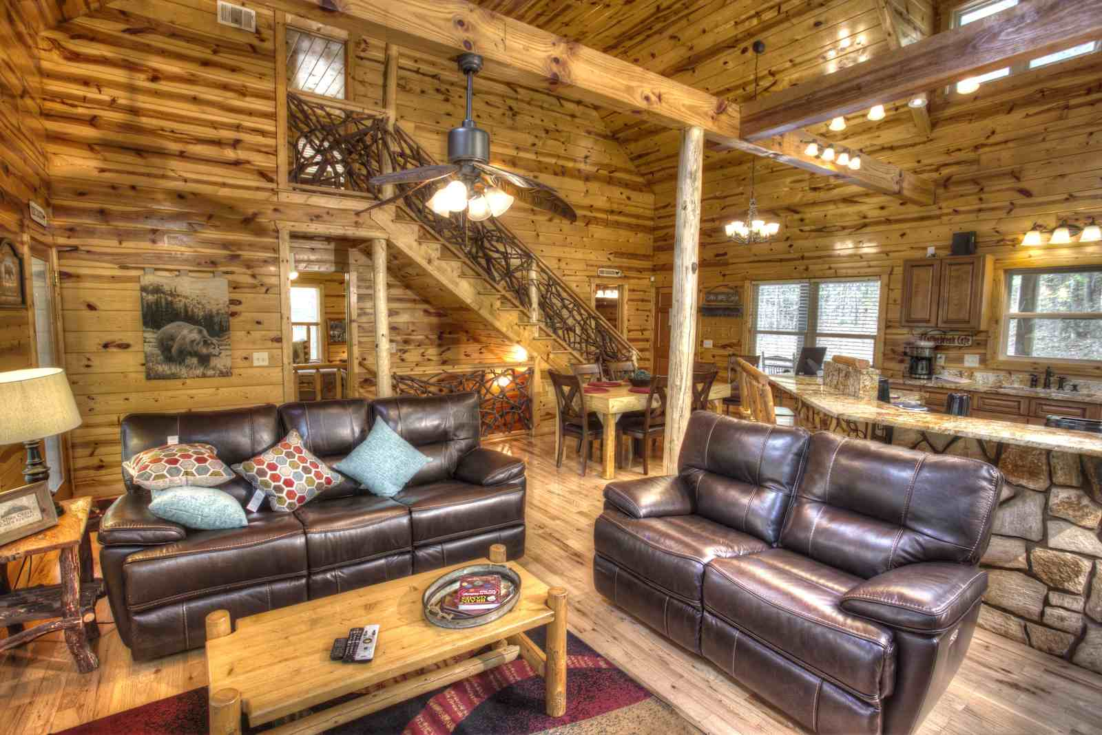 Christmas Cabin Rentals.Cabins For Christmas In Georgia Log Cabins In Helen Ga