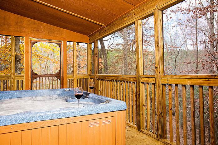 One bedroom cabin rental in helen ga bedroom review design for Helen luxury cabin rentals