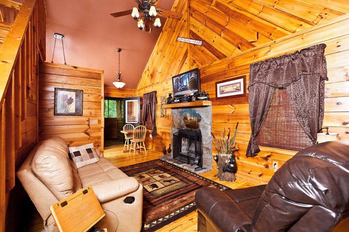 Helen Georgia Group Family Reunion Cabin Rentals