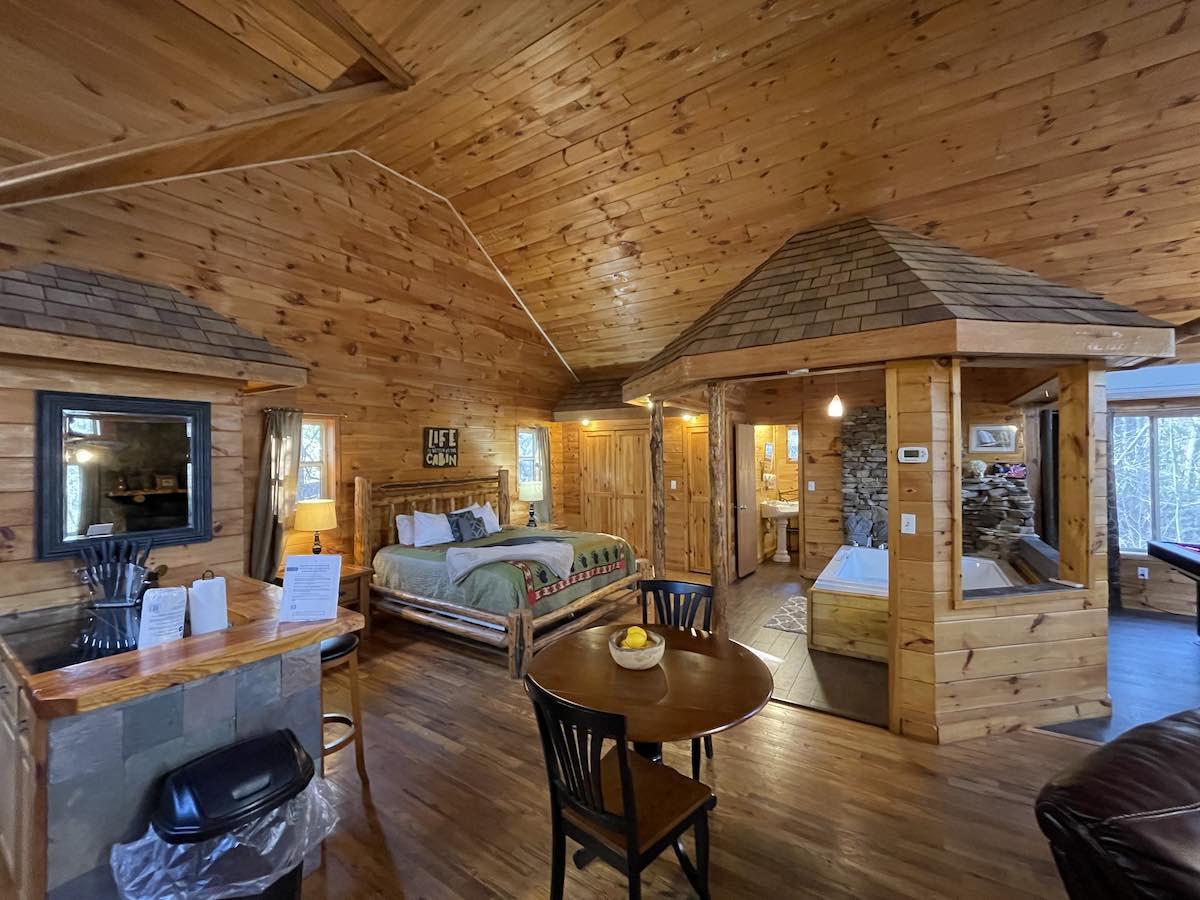 Cabins In Helen Ga Helen Ga Cabins Cabin Rentals In Helen Ga