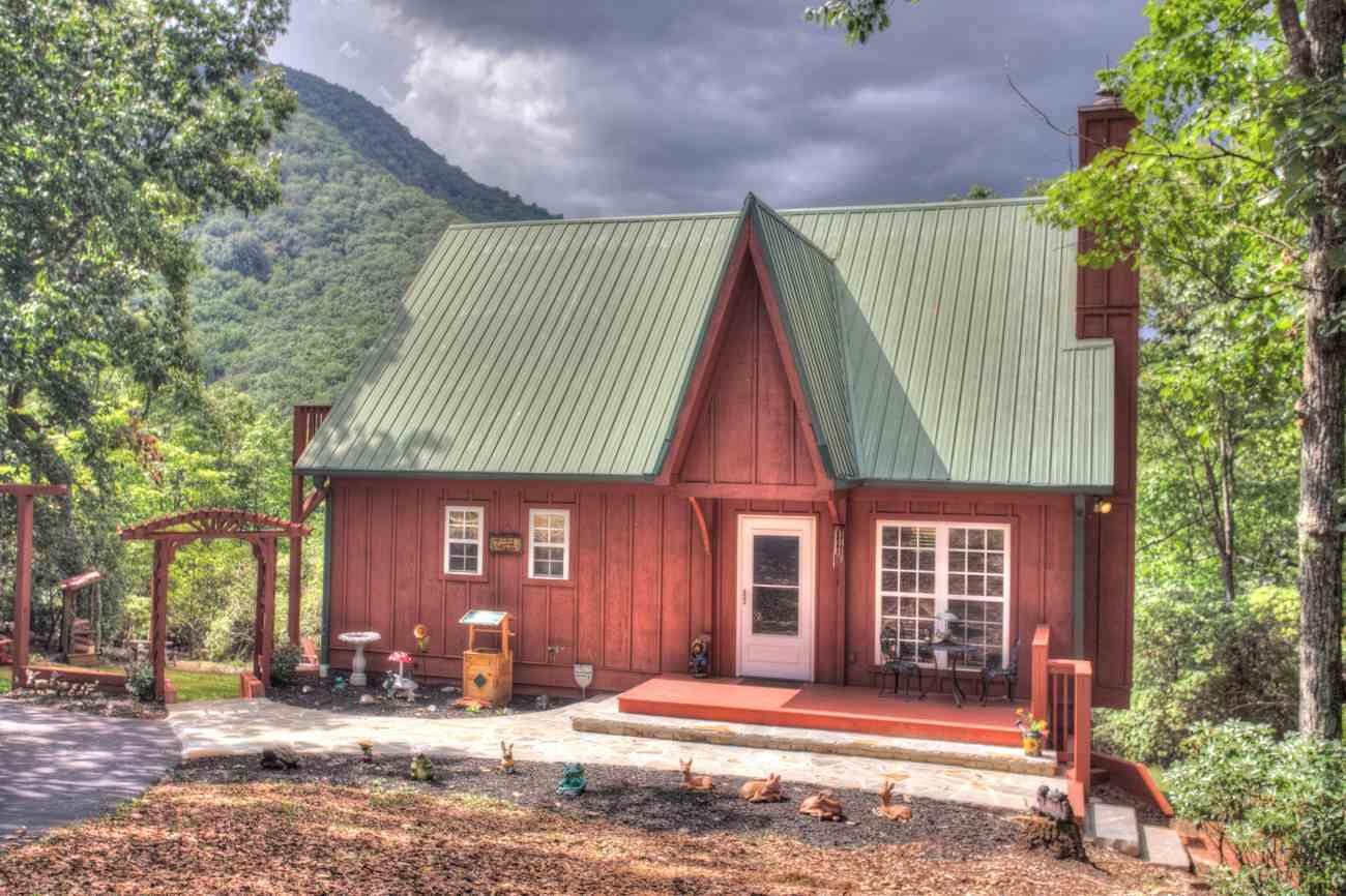 Cabins In Helen GA   Helen GA Cabin Rentals